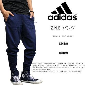 进货!adidas S94809阿迪达斯ZEN深蓝体育男性时装女士备件外观标识舞蹈嘻哈街道系的时装顶端春天夏天