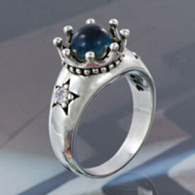 王冠 クラウン 星 スター シルバーアクセサリー メンズ シルバーリング 指輪 シルバー925 メンズアクセサリー プレゼントに人気 送料無料