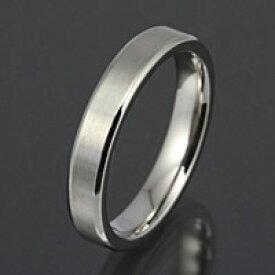チタン アクセサリー チタンリング シンプル プレーン メンズ レディース 金属アレルギー対応(出難い) 指輪 スタイリッシュ 定番デザイン スタンダード ユニセックス