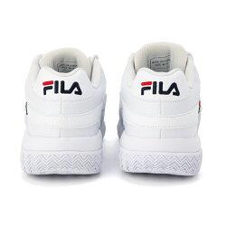 FILAフィラBARRICADEWH/F.NV/F.RDバリケードホワイト