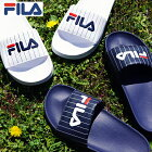 FILA(フィラ)DRIFTERSTRIPESユニセックスサンダル2018SS春夏F02092021(ホワイト)F02092022(ネイビー)スポーツサンダルビーチサンダル海プール