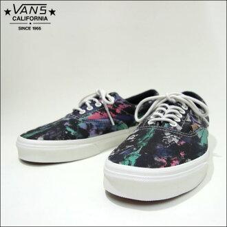 VANS (vans) Nature Camo Era CA era California Collection (cancellation, no refunds)
