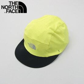 ノースフェイス ファストパッキングメッシュキャップ THE NORTH FACE FP MESH CAP NN01702