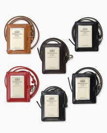 【ポイント11倍】ホワイトハウスコックス IDホルダー S9736 WhitehouseCox ID HOLDER パスケース 6color