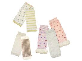 日本製 レッグウォーマー 新生児 よりどり 2足   セット ベビー 赤ちゃん コットン 綿 シンプル かわいい 白 ホワイト 黒 ベージュ 国産
