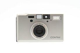 CONTAX コンタックス T3 前期 / Carl Zeiss Sonnar 35mm F2.8 T* 【中古】