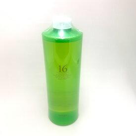【ハホニコ・HAHONICO】 ハホニコ 十六油(ハホニコプロ 16油/ジュウロクユ)1000ml 詰替用 サロン専売品 シャンプー リンス トリートメント の一種 60ml 120ml も販売中 パッケージが新しくなりました。
