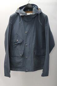 【1月16日に値下げ】south2west8 S2W8 Carmel Jacket 60/40カーメルジャケット【MJKA59503】【ブルー系】【S】【中古】【2点以上同時購入で送料無料】【DM200304】