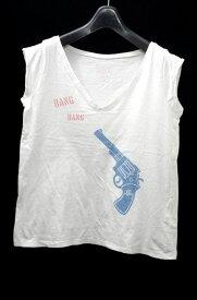 【6月8日に値下げ】SWILDENSスウィルデンズ アパルトモン購入Tシャツ【LTSA36508】【白】【XXXS】【中古】【2点以上同時購入で送料無料】【DM160907】
