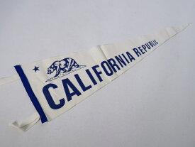 ジャクソンマティスJACKSON MATISSE 2017SS ×Oxford Pennant カリフォルニア州旗 ウールペナント新品【MZCA52815】【白青】【-】【未使用】【2点以上同時購入で送料無料】【DM210227】