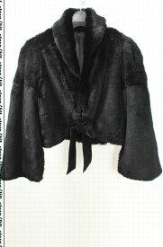 【11月16日に値下げ】プラステ ファージャケット【LJKA7178】【ブラック】【2】0【2点以上同時購入で送料無料】【DM141231】