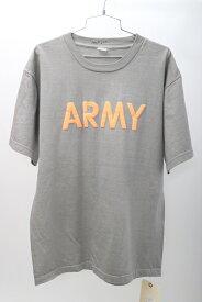 ジャクソンマティスJACKSON MATISSE 2019SS ARMY Tシャツ新品【MTSA56190】【グレー】【L】【未使用】【2点以上同時購入で送料無料】【DM190515】