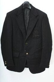 【9月7日に値下げ】scyeサイ ドゥロワー取扱10周年ブレザー ジャケット【LJKA24695】【ブラック】【レディース36】【中古】【2点以上同時購入で送料無料】【DM141231】