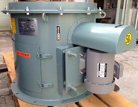 軸流ファンVPO-8B-7F 50HZ 軸流ファンF型 点検窓型