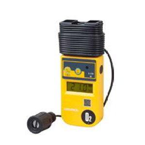 新コスモス電機 デジタル酸素濃度計 隔膜ガルバニ電池式 XO-326IIA