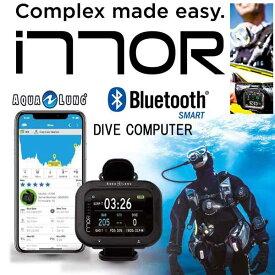 ポイント10倍 【あす楽対応】 AQUALUNG アクアラング i770R ダイブコンピューター Bluetooth搭載 トランスミッター(別売)使用可能 カラーディスプレイで見やすい 充電式バッテリー仕様
