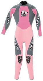 ウェットスーツ 5mm BIARMS バイアームス STAR マイクロフェザー 防寒 フルスーツ 【送料無料】 ダイビング シュノーケリング サーフィン ボディボード メンズ レディース