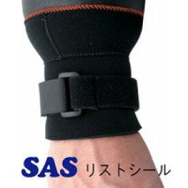 SAS 65930 リストシール 左右1セット リストベルト 両手首1セット ネコポス メール便対応可能 メーカー在庫確認します