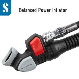 スキューバプロ(Sプロ) バランスパワーインフレータ balanced power inflator BPI 21.610.000