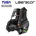 TUSA(ツサ) BC-0103B BCD Liberator リブレーター (BC0103B) 快適な使用感 ウエイトローディングシステム搭載 …