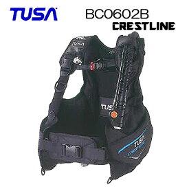 2020年モデル TUSA(ツサ) BC0602B CRESTLINE クレストライン(BCJ 0602B) 【送料無料】●楽天ランキング人気商品●