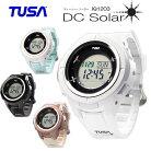 【クーポン発行中】 TUSA(ツサ)ダイブコンピューター IQ1203 DC Solar  ディーシー ソー…