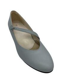 【アシックス ペダラ】PEDALA パンプス 1212A160 WB160B 021 3E シンプル 脱げにくい 履きやすい 疲れにくい 日本製 婦人靴 天然皮革 牛革 お仕事に 立ち仕事に 事務  カラー ストーングレー 靴 レディース