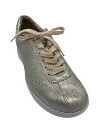 セール SALE【アシックス ペダラ】PEDALA 1212A023 209 ウォーキング 2E シンプル 脱げにくい 履きやすい 疲れにくい 軽い 婦人靴 天然皮革お散歩に ウォーキングに 旅行に カラー リッチゴールド レディース 靴  スニーカー