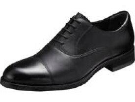 アシックス ランウォーク ビジネスシューズ WR829T 3E 歩きやすい 履きやすい 疲れにくい ストレートチップ フォーマル 紳士靴 天然皮革 牛革 カラー ブラック DBR 靴 メンズ