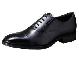 アシックス ランウォーク ビジネスシューズ 1231A115 4E 歩きやすい 履きやすい 疲れにくい ストレートチップ フォーマル 紳士靴 天然皮革 牛革 カラー ブラック コーヒー 靴 メンズ