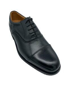 ハッシュパピー HP HUSH PUPPIES ビジネスシューズ M-0246HN 4E 歩きやすい 履きやすい 疲れにくい ストレートチップ フォーマル 紳士靴 天然皮革 牛革 カラー ブラック 冬底対