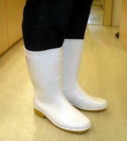 【ミドリ安全】WZ2000(ホワイト)両足