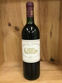 Château Margaux 1990/シャトー・マルゴー 1990