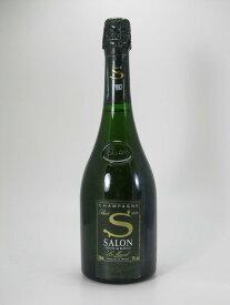 Champagne Salon1982 シャンパンーニュ サロン 1982