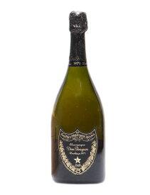 Dom Perignon oenotheque 1971 ドンペリ ドンペリニヨン エノテーク シャンパン シャンパーニュ