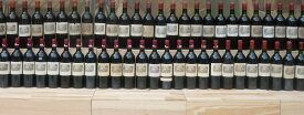 シャトー ラフィット ロートシルト コレクション 1945-2010 Chateau Lafite Rothschild Vertical Collection 1945-2010