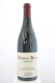 Bonnes-Mares Georges Roumier 1982 / ボンヌ・マール・ジョルジュ・ルーミエ 1982
