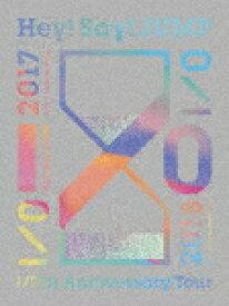 【あす楽】【送料無料】Hey! Say! JUMP I/Oth Anniversary Tour 2017-2018【初回限定盤2】 [DVD]★ヘイセイジャンプ 初回版4580117627087(※沖縄県、離島は送料別途500円がかかります)