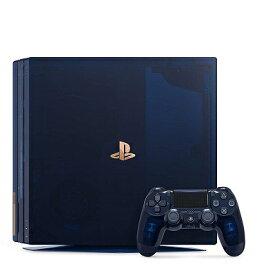 【送料無料】【5万台限定】PlayStation 4 Pro 500 Million Limited Edition 2TB (CUH-7100BA50) ソニー★PS4プロ プレイステーション4 プロ ミリオン リミテッド エディション 4948872414678