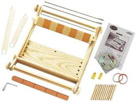【送料無料】Clover 手織り機 咲きおり 40cm 30羽セット クロバー