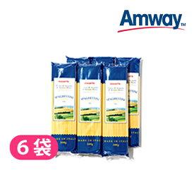 アムウェイ エサンテ スパゲティーニ 500g×6袋 Amway 賞味期限:半年以上