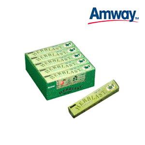 アムウェイ ハーブラスト(抹茶味) 10本入り Amway 期限:半年以上