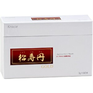 【クラシエ】 松寿丹 (粒) 4粒×24袋入 【健康食品】