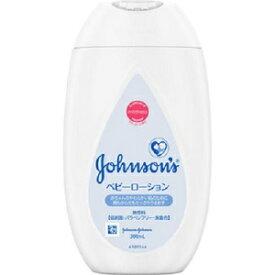 【ジョンソン&ジョンソン】 ジョンソン ベビーローション 無香料 300mL 【化粧品】