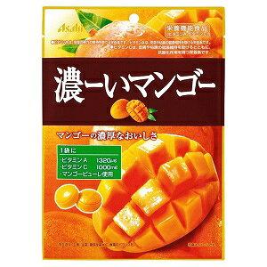 【アサヒ】 濃ーいマンゴー 88g (栄養機能食品) 【健康食品】