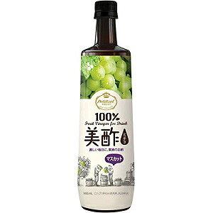 【シージェイジャパン】 美酢 (ミチョ) マスカット 900mL 【フード・飲料】