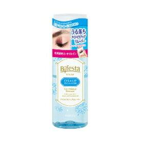 【マンダム】 ビフェスタ (Bifesta) うる落ち水クレンジング アイメイクアップリムーバー 145mL 【化粧品】