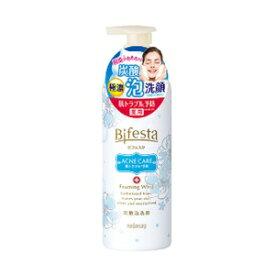 【マンダム】 ビフェスタ (Bifesta) 泡洗顔 コントロールケア 180g (医薬部外品) 【化粧品】