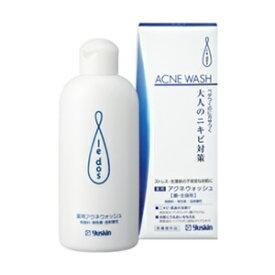 【ユースキン】 ユースキン ルドー 薬用アクネウォッシュ 200mL (医薬部外品) 【化粧品】