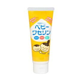-【健栄製薬】 ベビーワセリン 100g 【化粧品】